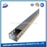 Алюминиевый металлический лист штемпелюя канатный мост для электрического оборудования