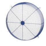 معدنة [ستيل وير] مصبّع /Fan حارس لأنّ مروحة صناعيّة