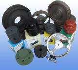 Cinturón de hierro dúctil para la maquinaria de la rueda de piezas de la transmisión