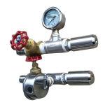 6,3Mm Bico de pulverização de água IPX5 de acordo com a norma IEC 60529