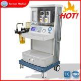 Venta caliente máquina de anestesia médicos avanzados