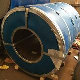Halbes Kupfer (1%CU 1%Ni) 201 walzte Edelstahl-Ring kalt