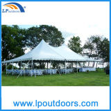 18m Width Outdoor Events Marquee Party Wedding Pole Tent