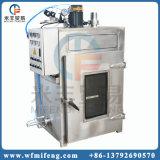 Elektrische Heizungs-Huhn-Wurst-rauchende Maschine