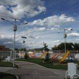 Dali Dimmable LEDドライバーが付いている80ワットLEDの街灯保証5年の