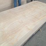 Madera contrachapada barata de los muebles del precio/del pino del uso de la decoración
