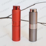 Дух горячей закрутки сбывания 10ml алюминиевый распыляет (PPC-AT-1720)
