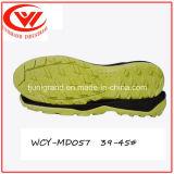 Sola de Outsole EVA para a fatura das sapatas da sapatilha