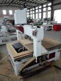 3D CNC 조각과 절단 나무 대패
