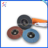Обедненной смеси абразивных диска заслонки для производителей из нержавеющей стали