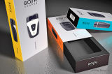 Großhandelspapprasierapparat-Verpackung Collasible Kasten