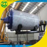 Novo tipo de esterilização de alta eficiência e alta pressão / Fogão de alta eficiência