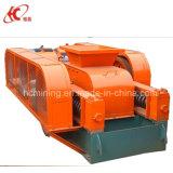Marcação CE e ISO Aprovado Triturador de rolo de Laboratório de pedra de ferro