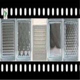 Wuhu Yaohua 유리에서 벽을%s 명확한 유리 블럭 사용