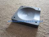 Panneau protecteur UV de feuille de PVC de matériel en plastique coloré