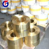 Tira de cobre amarillo del latón Coil/C27200 C27400 C26000 de C2720 C2680 C2600