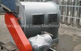 Überschüssiger Plastik-pp. PET Film, der Maschinerie aufbereitet