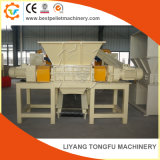 Máquina del granulador del cable de alambre de cobre del desecho para la venta