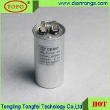 Cbb65 5UF Metallized Polyester Film Capacitor Popular