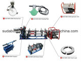 Sud40-200mmの機械を接合する油圧バット融合
