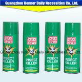 Все насекомые летания брызга убийцы насекомого убивая брызг