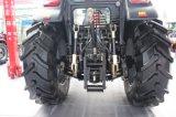 1504 Tractor de met 4 wielen van het Landbouwbedrijf van de Tractor van Agricature van de Tractor van de Aandrijving van de Tractor van de tractor 150HP