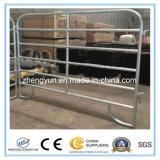 熱い販売! ! ! 5foot*10footによって電流を通された鋼鉄牛パネルはまたは畜舎のパネルを使用した