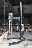 Electric élévateur hydraulique en acier inoxydable haute émulsifiant de cisaillement