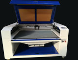 macchina per incidere d'alimentazione automatica intelligente di taglio del laser 80With100With150With300W