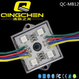 Ultra Brightness Waterproof DC12V 5050SMD Digital RGB LED Modules