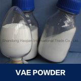 Redispersible polvos mosaico de polímero de látex para la lechada de aditivos para morteros