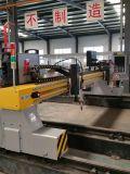 CNC van het Type van brug de Scherpe Machine van de Schuine rand van de Vlam van het Plasma