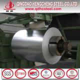 Lo zinco di SGCC 60g 90g ha ricoperto la bobina d'acciaio galvanizzata