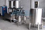Chauffage à vapeur chemisé avec agitateur du réservoir Mixng (ACE-JBG-P3)