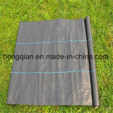 90GSM/100GSM PP Woven Ground Cover Landscape Garden Weed Fabric with Factory Price