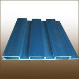 Доски панели стены WPC поставкы фабрики нутряные деревянные пластичные составные