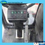 Excavatrice à roues 7tonne 8 tonne 10tonne 12tonne l'excavation de la Chine fournisseur