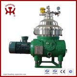 De schijf centrifugeert voor Plantaardige oliën en Vetten die van Separator Huading raffineren
