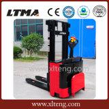 Ltma 1.5t Levare in piedi-su tipo impilatore elettrico del pallet