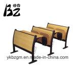 Mobília da biblioteca de três fileiras (BZ-0100)