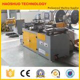 Tridimensional Wound Core Transformer Machine