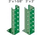 Industrielle Hochleistungslager-Ladeplatten-Speicher-Zahnstange (HBE-SR-10)