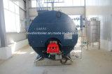 Боилер пара газа топлива/дизеля/высоковязкого масла 105bhp