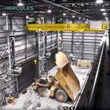 Евроец мостовой кран луча двойника 10 тонн надземный