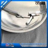 Rivestimento della polvere del metallo di Galin 45L/55L 304/acciaio inossidabile di alluminio//dosatore vernice/dello spruzzo/barilotto/benna/tramoggia (H1) per la macchina di rivestimento della polvere