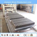 Гидровлическая бетонная плита делая машину/машину кирпича