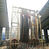 Линия продукции доска OSB частицы делая машину изготовления машины OSB