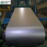 ASTM A792 Antifinger Galvalume bobinas de acero para techos