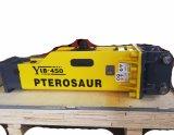 Ylb450 Бесшумный гидравлический отбойный молоток для мини-экскаватор