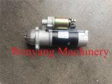 Dispositivo d'avviamento del pezzo di ricambio del motore di Weichai Deutz del pezzo di ricambio del caricatore della rotella della Cina